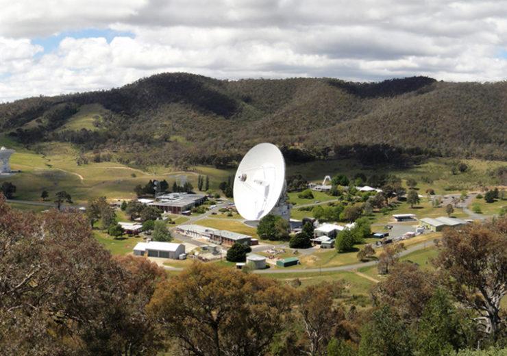 spacecraft cdscc