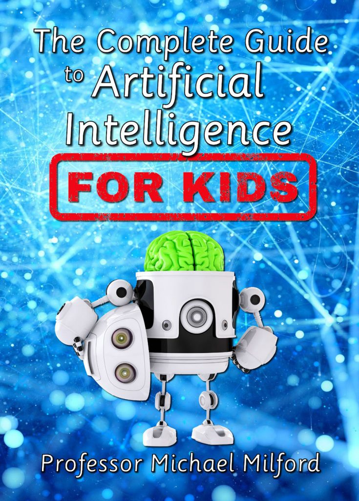 A kids' guide to artificial intelligence (AI)