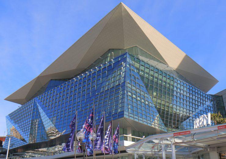 International Convention Centre (ICC) Sydney