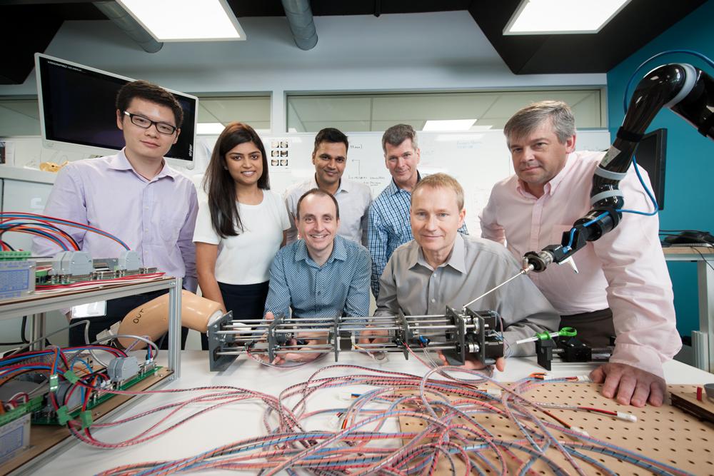 computer vision and robotics roadmap