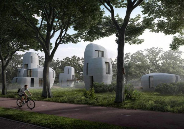 Is 3D printing houses the next wave of construction?