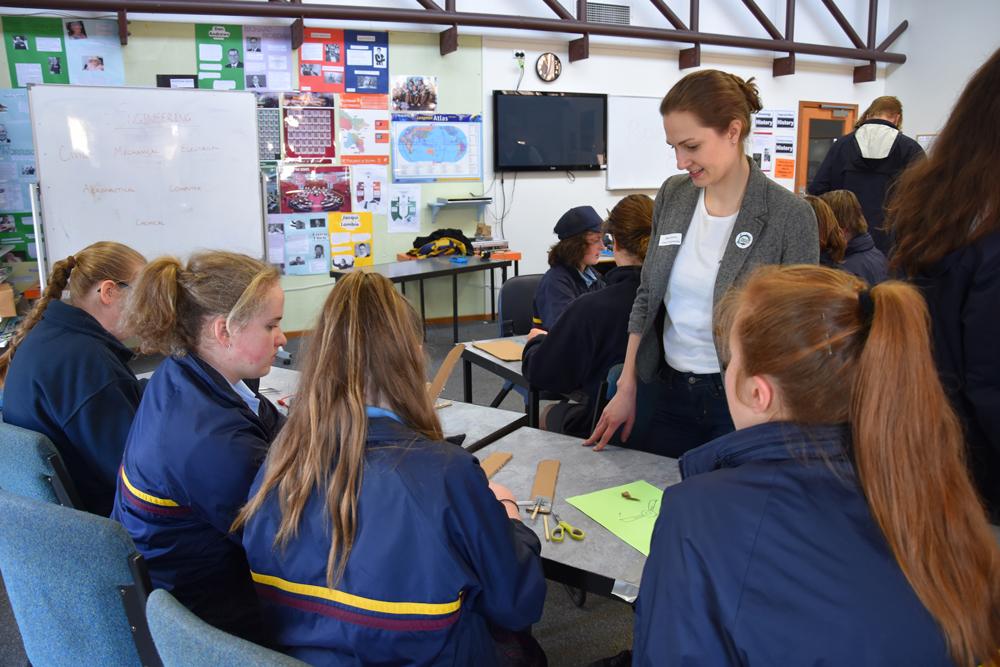engineering education for careers in STEM
