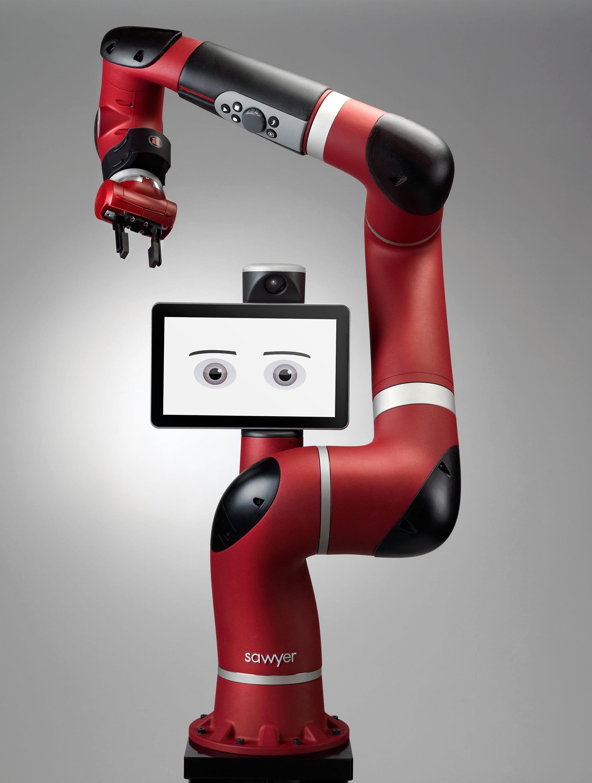 Collaborative robot Sawyer