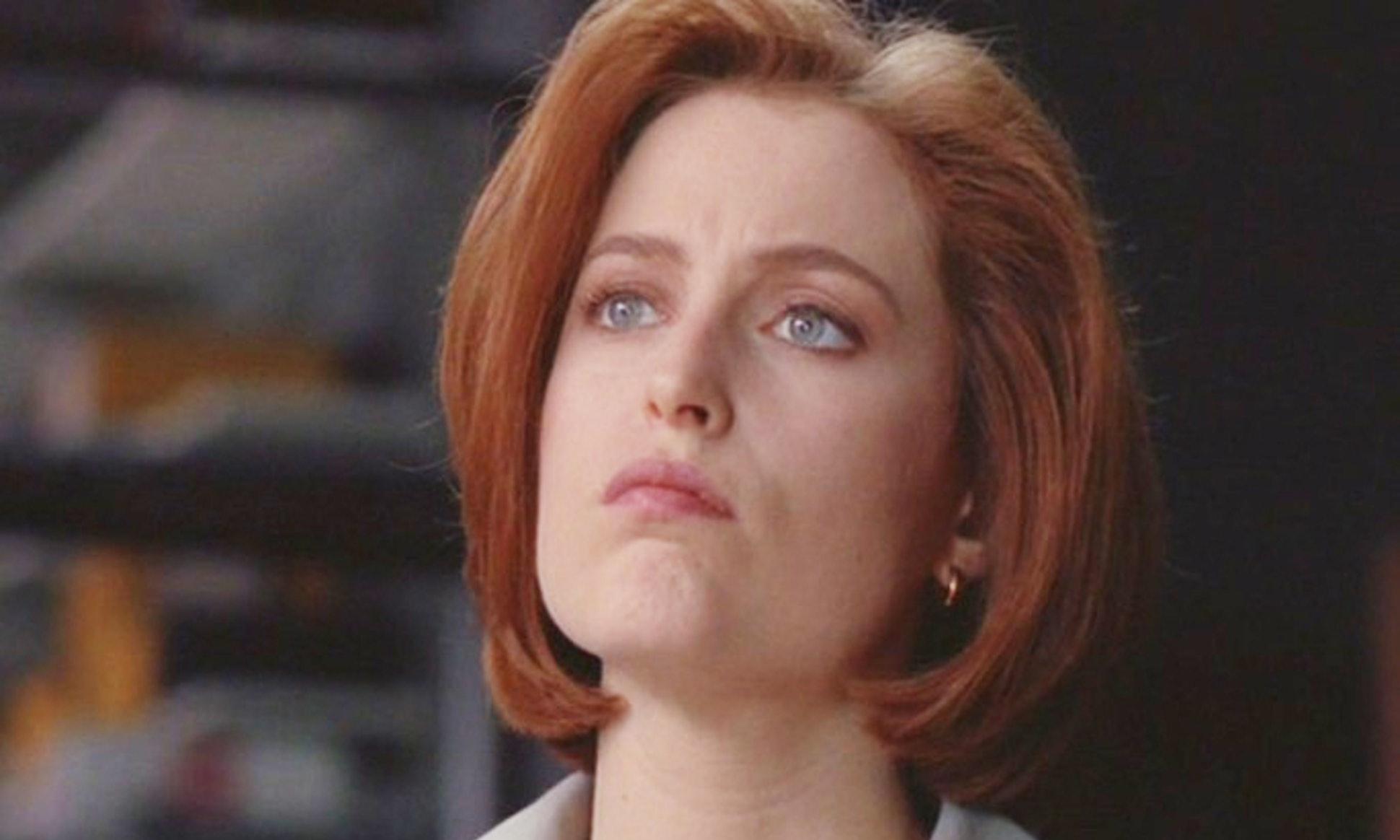 Scully, a woman in STEM in pop culture
