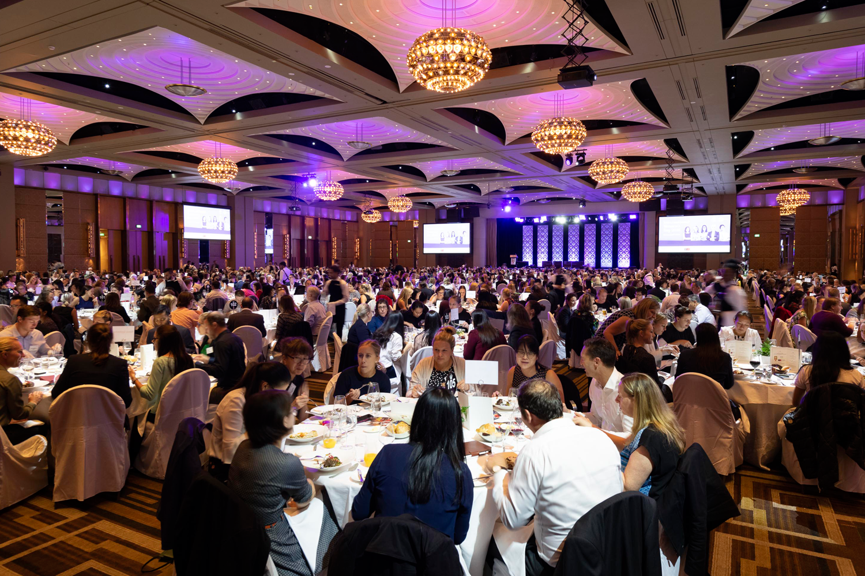 Engineers Australia International Women's Day 2019 Melbourne event