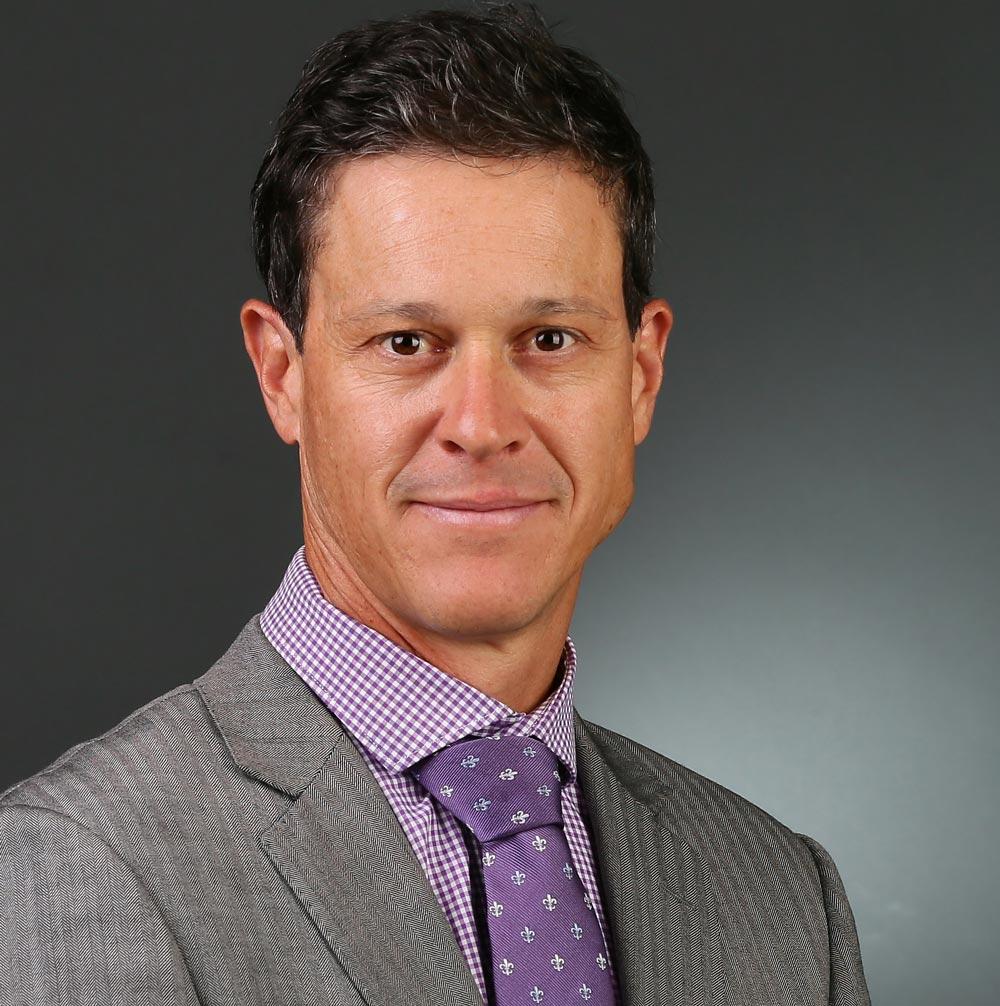 ACT Chief Engineer Adrian Piani