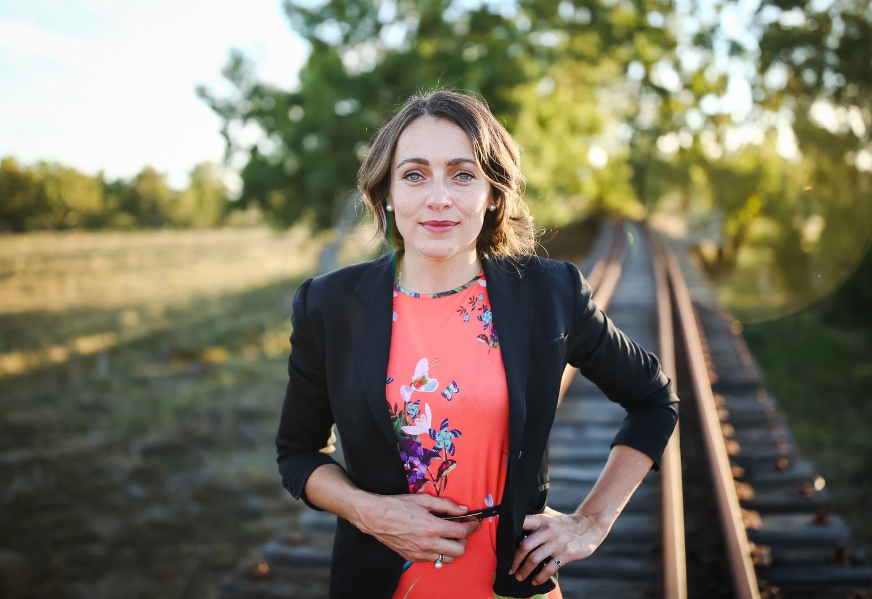 Jillian Kilby