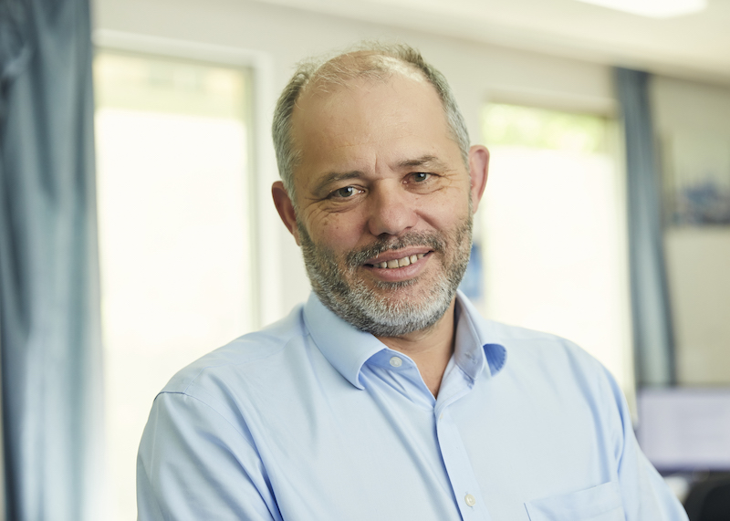 Mark Babister