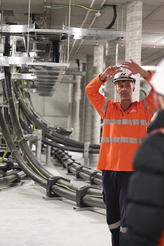Hydro Tasmania pumped hydro projects