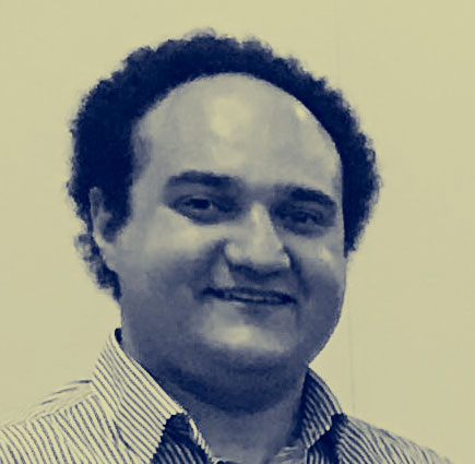 UTS PhD candidate and mechanical engineer Peter Tawadros