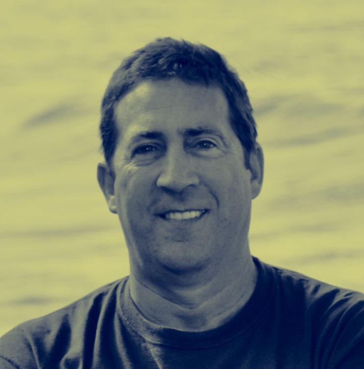 Autodesk's Mark Davis