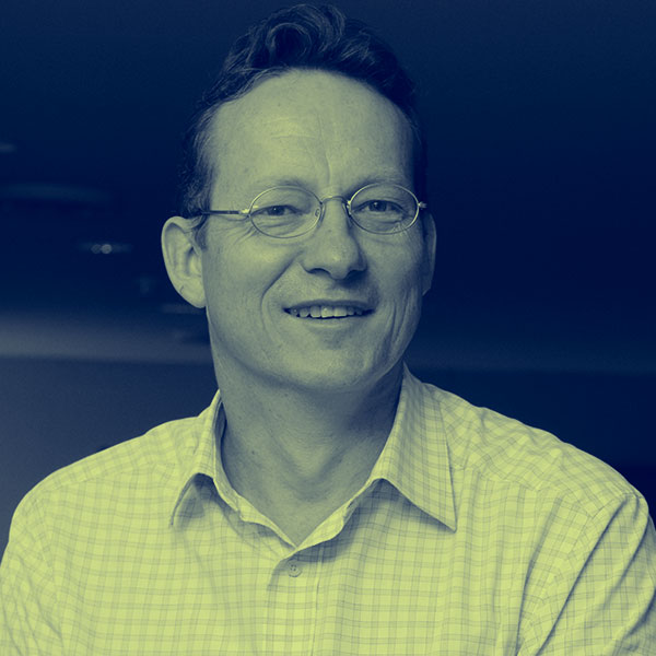 Professor Graham Town