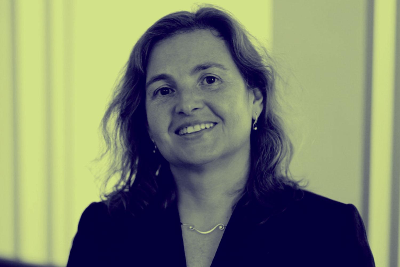 Professor Daniela Rus