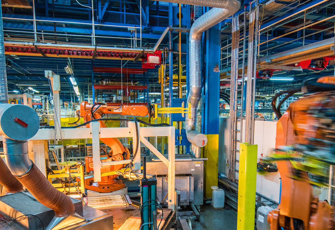 Why automation and control engineering is the future - Create