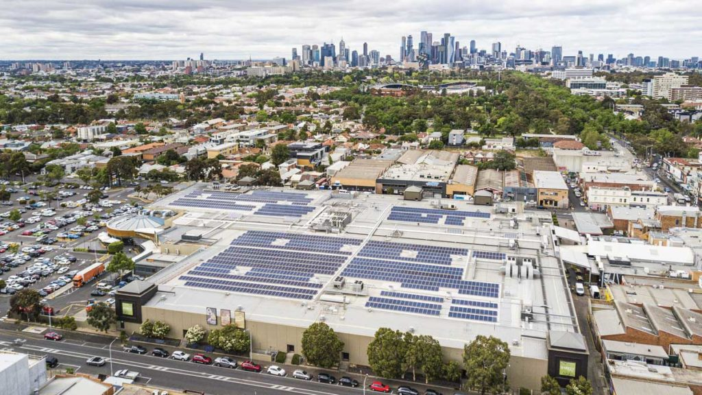ISPT has completed phase one and two of its four-phase rollout.
