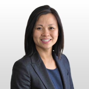 Linh Truong, Business Leader – Transport, Cardno