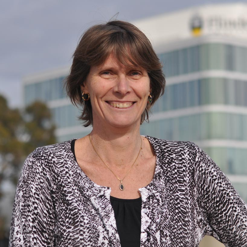 Professor Karen Reynolds Hon FIEAust