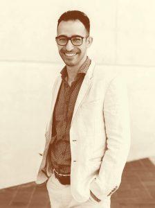 Dr Reza Behi, CEO Metasense.