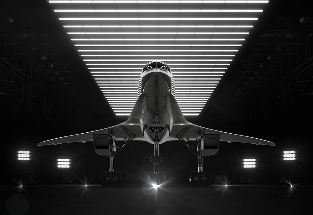 Image: Boom Supersonic