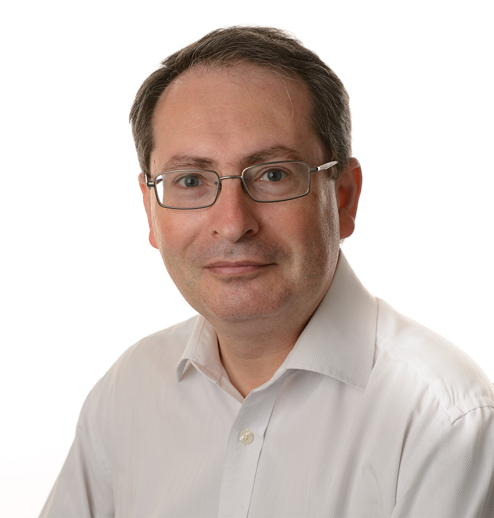 Professor Mikhail Prokopenko works on COVID-19 modelling