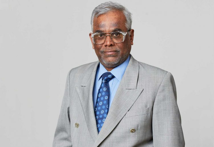 Venkatesan Narayanaswamy CPEng, Project Manager, Public Transport Authority